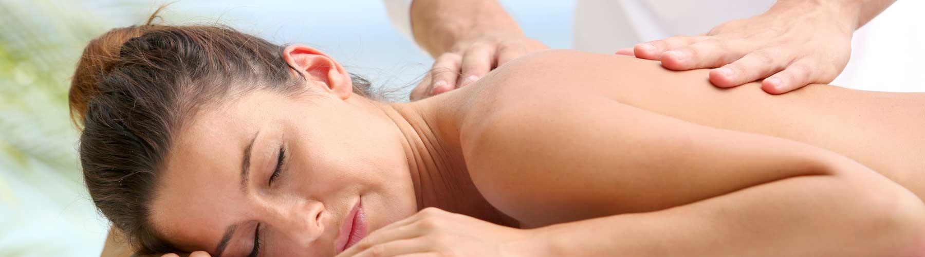 Professionel massageterapi i North Fargo-8366